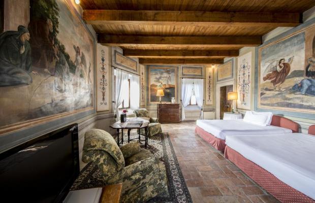 фото отеля Relais Palazzo Viviani изображение №17