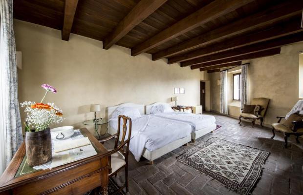 фотографии отеля Relais Palazzo Viviani изображение №11