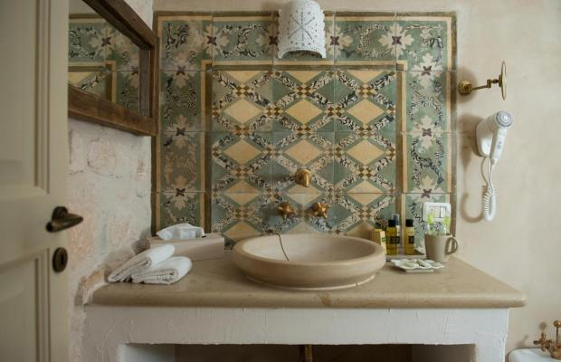 фото отеля Masseria Salinola изображение №41