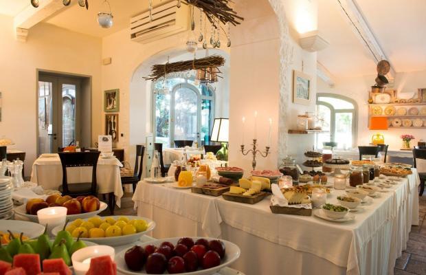 фотографии отеля Masseria Salinola изображение №27