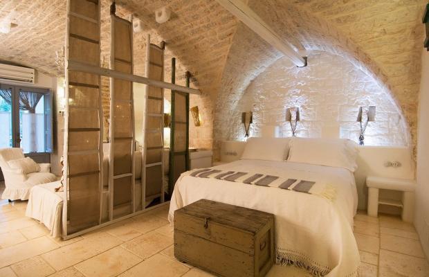 фото отеля Masseria Salinola изображение №5