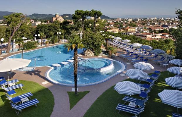 фото отеля Relax Augustus Terme изображение №1