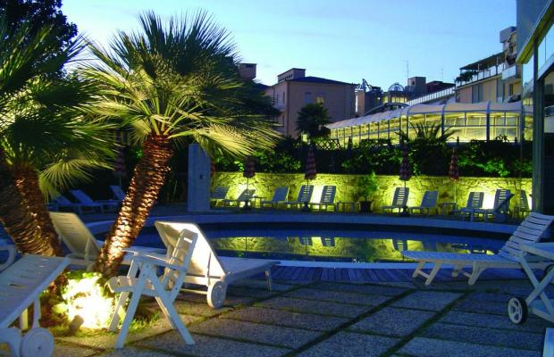 фотографии отеля Terme Igea Suisse изображение №23