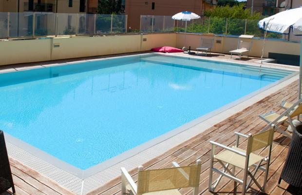 фото отеля Excelsior Hotel E Appartamenti изображение №1