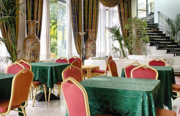фотографии отеля Terme Internazionale изображение №23