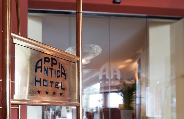 фото отеля Appia Antica изображение №5