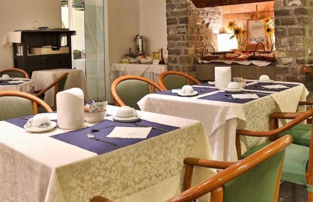 фото отеля Terme Di Monticelli Delle Rose (ex. Best Western Hotel Delle Rose) изображение №25