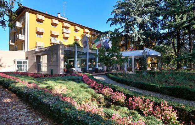 фото отеля Terme Di Monticelli Delle Rose (ex. Best Western Hotel Delle Rose) изображение №1