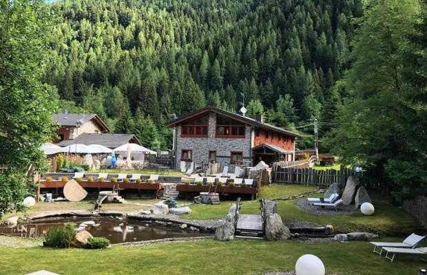 фото отеля  La Tana Dell'Orso Hotel & Spa изображение №13