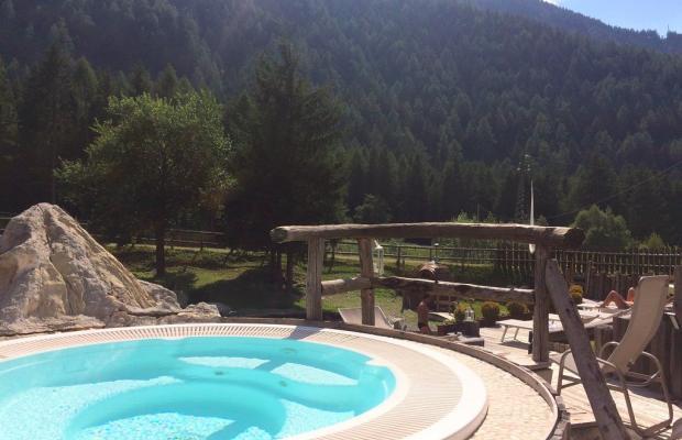 фотографии  La Tana Dell'Orso Hotel & Spa изображение №4