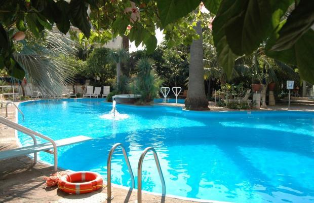 фотографии отеля Reginna Palace изображение №35