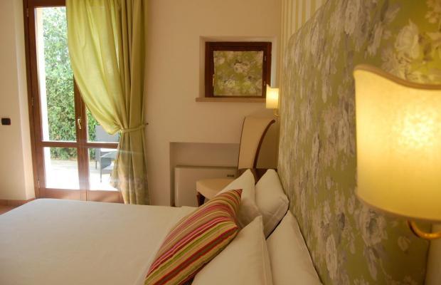 фото отеля Arca Di Pienza изображение №5