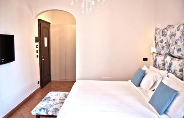 фотографии отеля Arca Di Pienza изображение №3