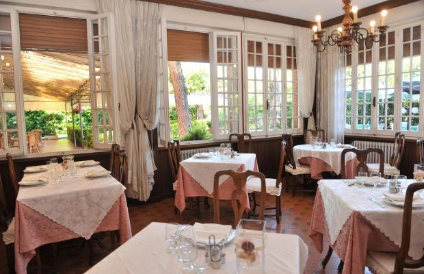 фотографии отеля La Pineta Al Mare изображение №3