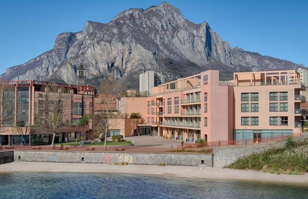 фото отеля NH Lecco Pontevecchio изображение №1