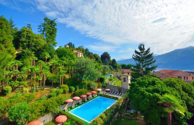 фото отеля Grand Cadenabbia изображение №1