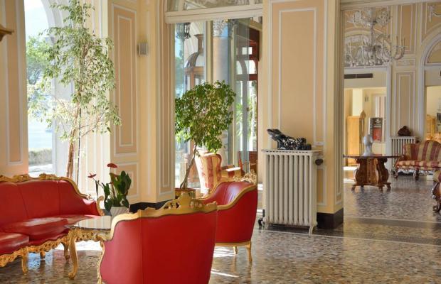фото отеля Grand Cadenabbia изображение №25