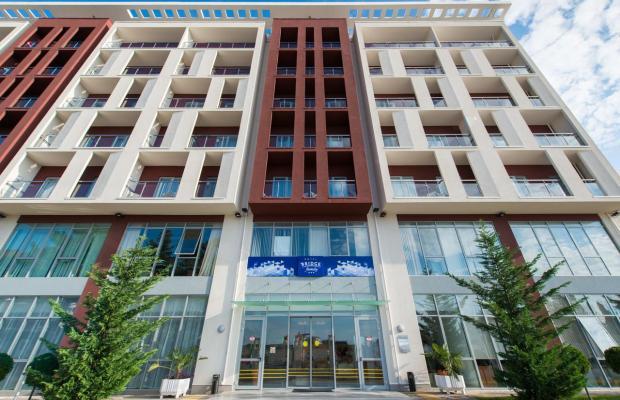 фото отеля Bridge Family Resort (Бридж Фемили Резорт) изображение №1