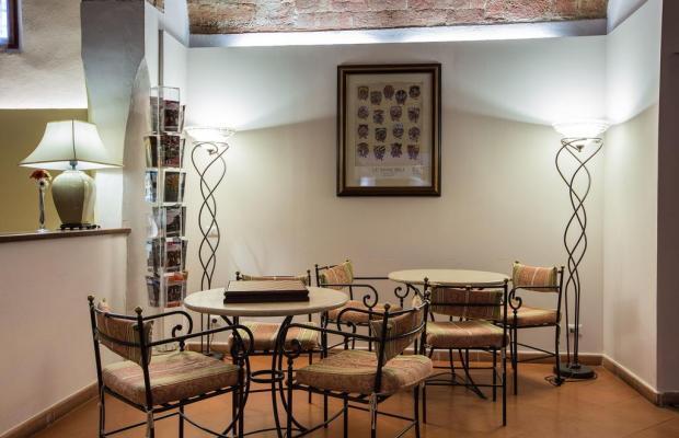 фотографии отеля Borgo Antico изображение №15
