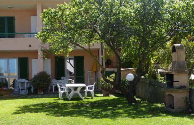 фотографии отеля Villa Cecilia изображение №19