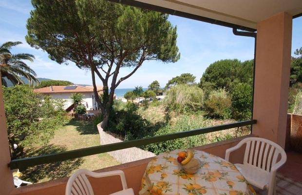 фотографии отеля Villa Cecilia изображение №11
