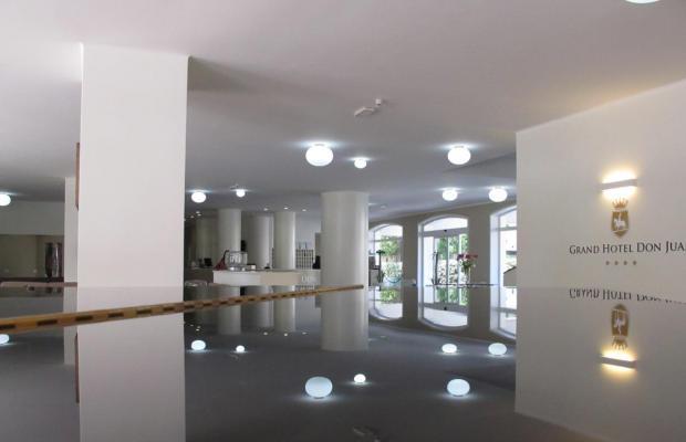 фото отеля Grand Hotel Don Juan изображение №49
