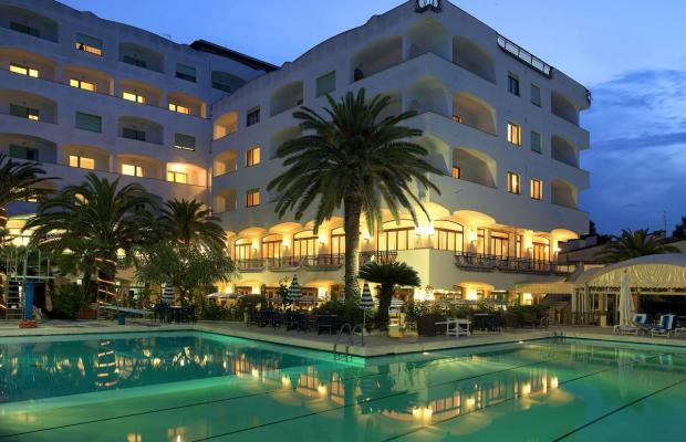 фото отеля Grand Hotel Don Juan изображение №41