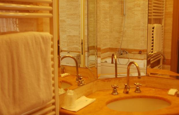 фотографии отеля Grand Hotel Croce Di Malta изображение №59