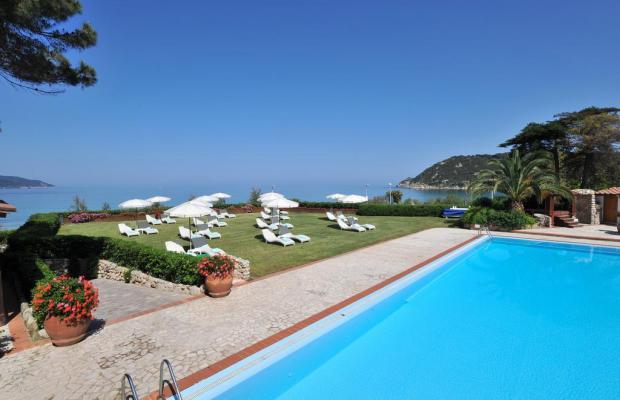 фото отеля Biodola изображение №21