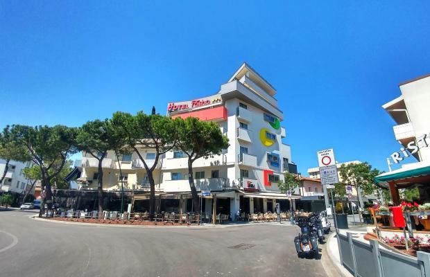 фото отеля Pasha изображение №1