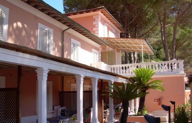 фотографии отеля Residence Hotel Villa Mare изображение №23