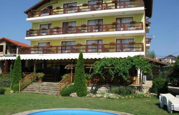 фото отеля Margarita (Маргарита) изображение №1