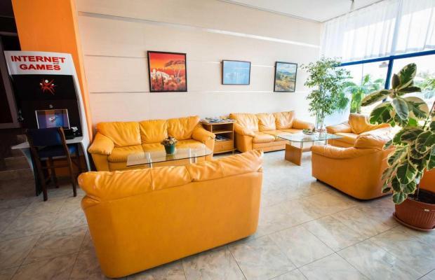 фотографии отеля Bohemi (Богеми) изображение №35