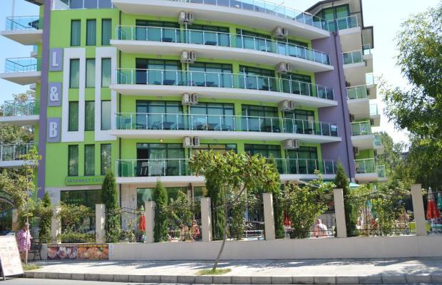 фотографии отеля L&B изображение №23