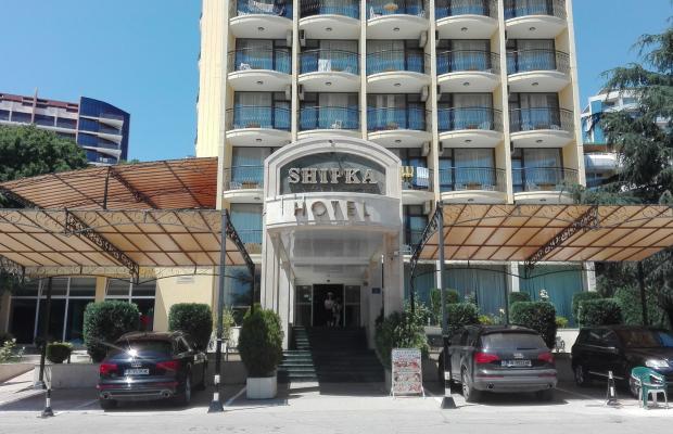 фотографии отеля Shipka (Шипка) изображение №23