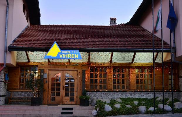 фотографии отеля Vihren  изображение №19