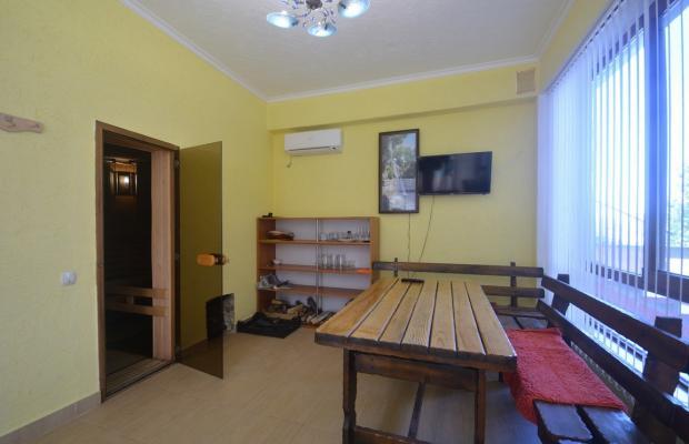 фотографии отеля Hacuna Matata (Акуна Матата) изображение №35