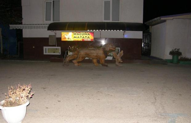 фото отеля Hacuna Matata (Акуна Матата) изображение №33