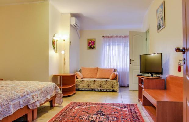 фото отеля Орс (Ors) изображение №33