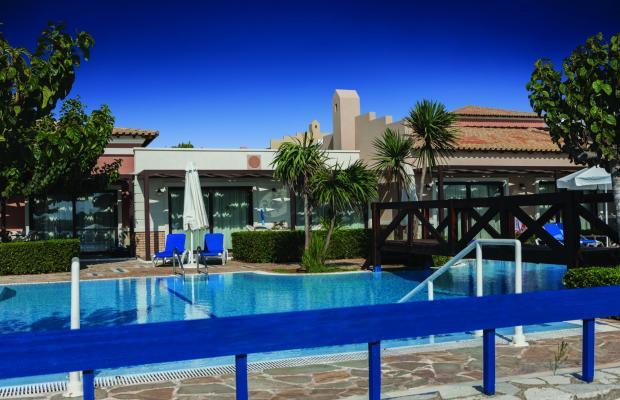 фотографии отеля Aldemar Olympian Village Beach Resort  изображение №55