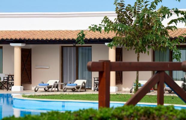 фото Aldemar Olympian Village Beach Resort  изображение №38