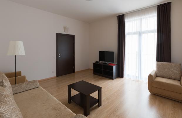 фотографии отеля Valset Apartments by Azimut Rosa Khutor (Апартаменты Вальсет) изображение №51