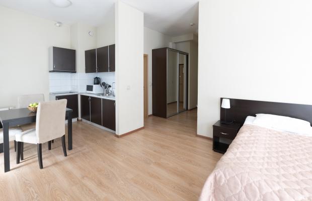 фотографии отеля Valset Apartments by Azimut Rosa Khutor (Апартаменты Вальсет) изображение №35
