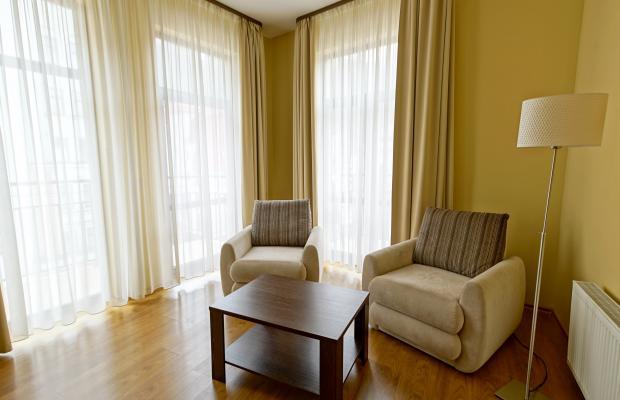 фотографии Valset Apartments by Azimut Rosa Khutor (Апартаменты Вальсет) изображение №28
