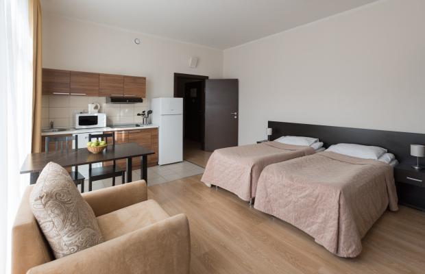 фото отеля Valset Apartments by Azimut Rosa Khutor (Апартаменты Вальсет) изображение №21