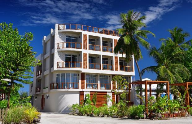 фото отеля Velana Blu изображение №1