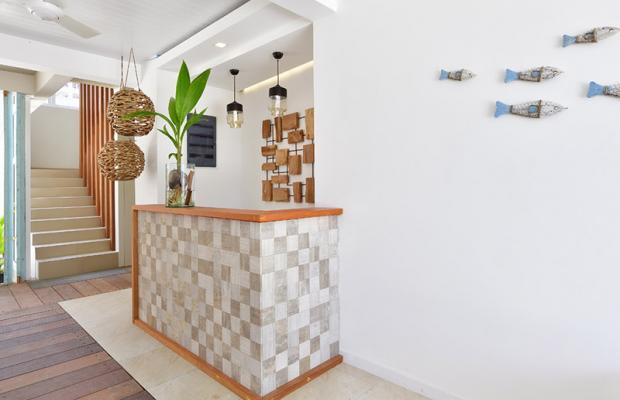 фотографии отеля Velana Blu изображение №3