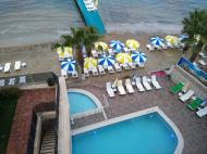 Grand Sahin's (ex. Coastlight; Polat Beach), 4*