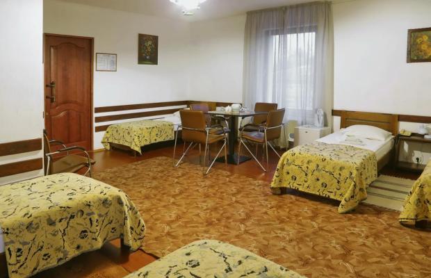 фотографии отеля Пруссия (Prussiya) изображение №3