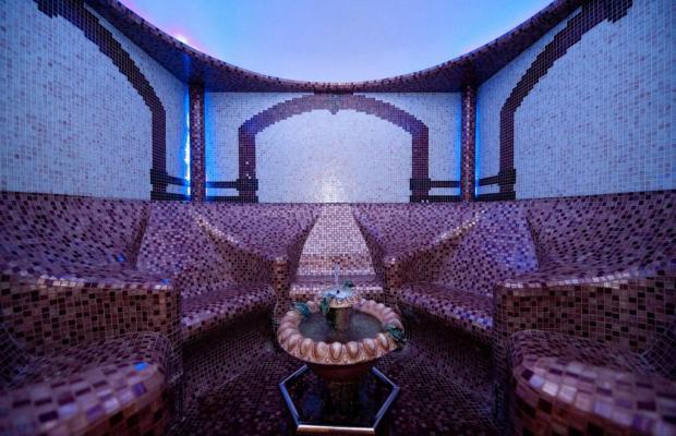 фотографии отеля Respect Hall Resort & SPA изображение №11